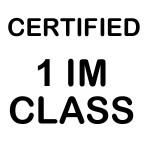 CLASSE 1IM