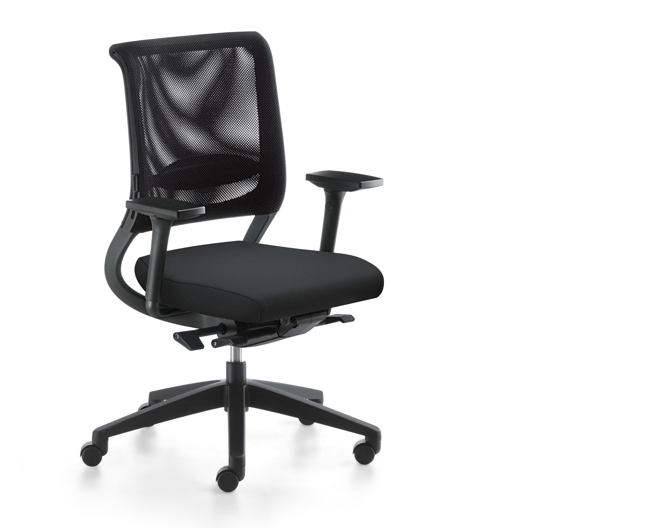 Poltrona Ufficio Anni 60 : Prodotti restart collection sedie per ufficio operative