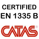 TEST EN1335B